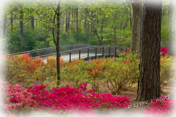 Garden Bridge (Artistic Rendering). Canon 7D | 10-22mm | f10 | ISO 100